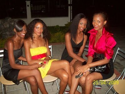 How to Get Laid in Accra - Where to Pick Up and Date Girls - HookUpTravels