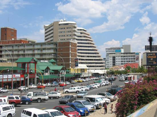 Windhoek Namibia  city photos gallery : ... dozen of african capital cities capital cities 1 windhoek namibia