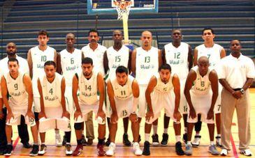 Algeria national basketball team