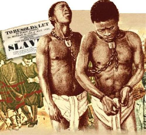 black american slave trade letter Atlanta black star publishes daily black news and narratives to specifically enlighten african americans, the diaspora, and the world.